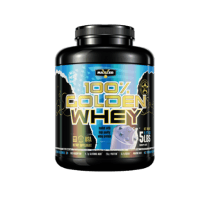 Golden Whey 2.27 кг. (Maxler)
