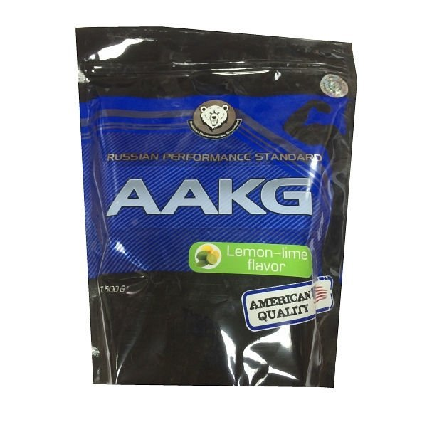 AAKG 500 гр. (RPS Nutrition)