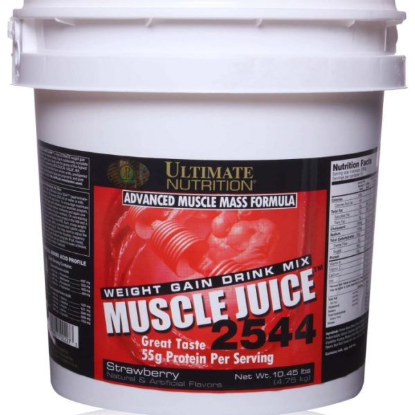 Muscle Juice 4.7 кг. (Ultimate Nutrition)