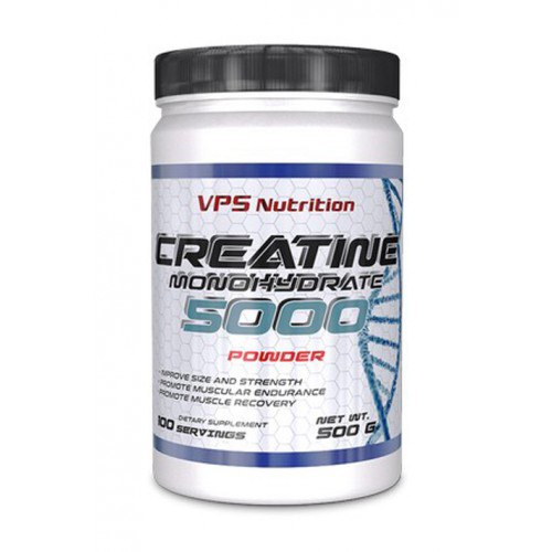 Creatine Monohydrate 500 гр. (VPS Nutrition)