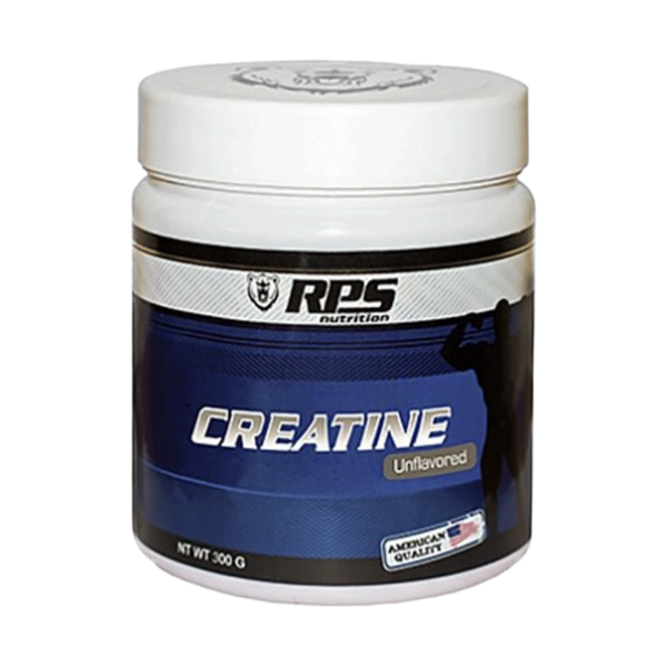 Creatine 300 г (RPS Nutrition)