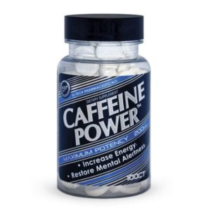 Caffeine Power (100 таб.) (Hi-Tech)
