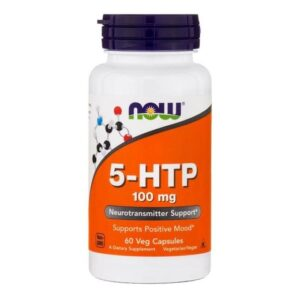 5-HTP Capsules 60 капсул