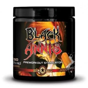 Black Annis Extreme (150g) (Gold Star)