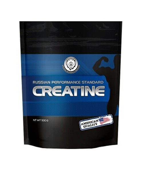 Creatine 500 г (RPS Nutrition)
