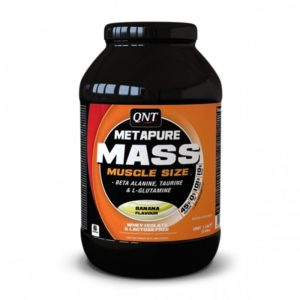 Metapure Mass (QNT) 4500 гр.