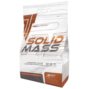 Solid Mass (Trec Nutrition) 3000 г