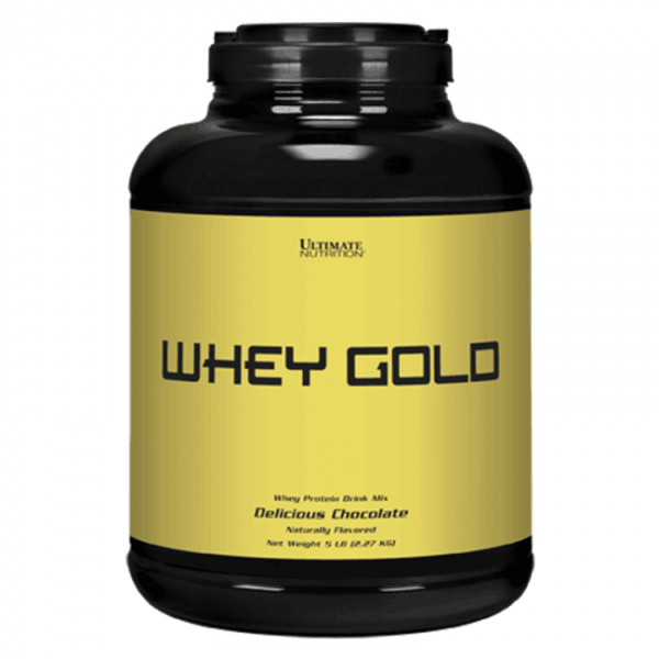Syntha Gold 2.27 кг. (Ultimate Nutrition)