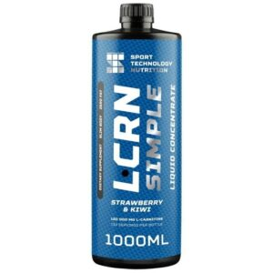 """sport technology nutrition"" SIMPLE L-carnitine 1000 мл."