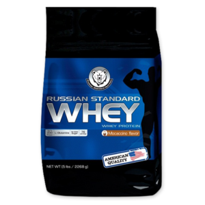 Whey Protein 2270 гр. (RPS Nutrition)