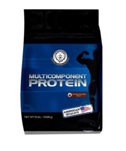 Multicomponent Protein 2270 гр. (RPS Nutrition)