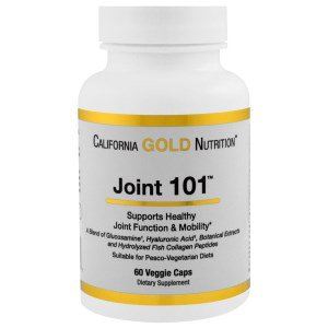Joint 101 60 кап. (California Gold Nutrition)