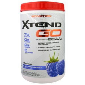 Xtend GO (Scivation) 408 г