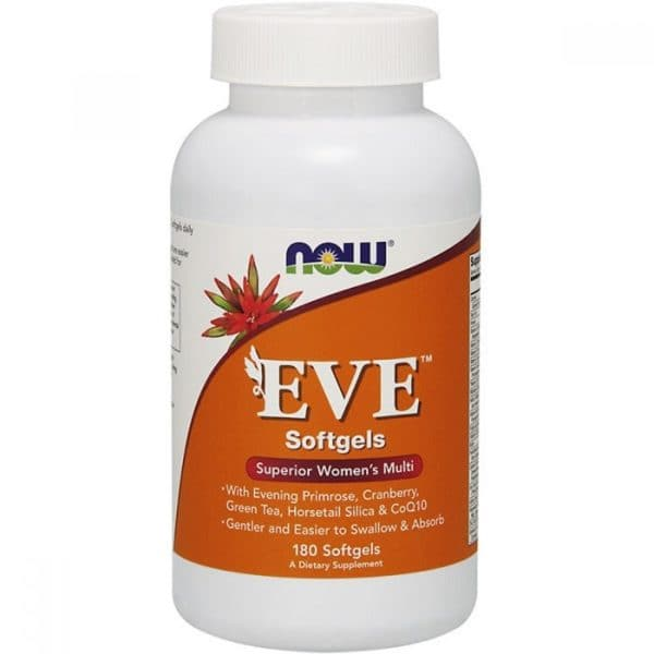 Eve (NOW) 180 tab
