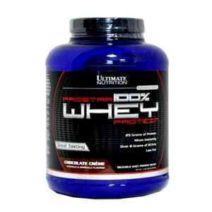 ProStar Whey 2390 гр. (Ultimate Nutrition)