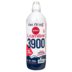 L-carnitine 3900 мг 1000 мл (Be First)