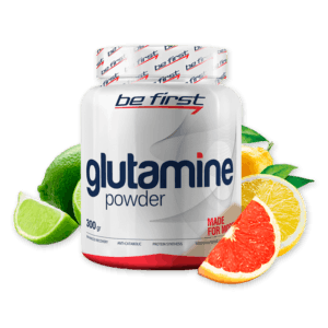 Glutamine powder 300 гр (Be First)