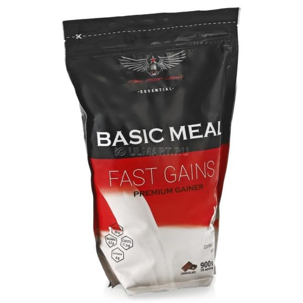 Basic Meal (Red Star Labs) 900 г
