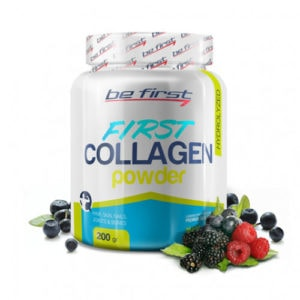 COLLAGEN powder 200 гр. (Be First)
