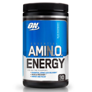 Amino Energy (Optimum Nutrition) 270 г