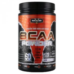 BCAA Powder (Maxler) 420 г