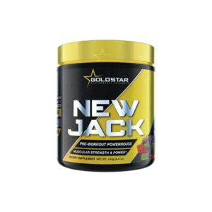 NEW JACK ELITE (GOLD STAR) 295 гр