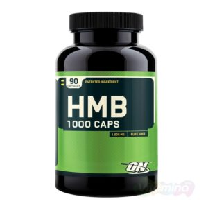 HMB 1000 Caps (Optimum Nutrition)