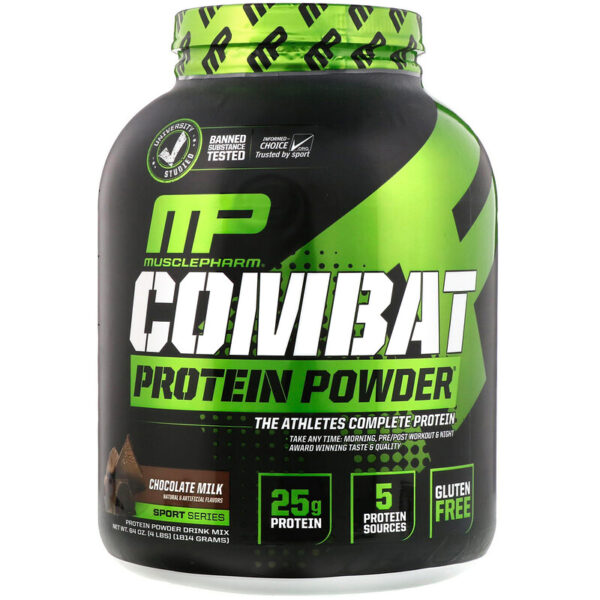 Combat (MusclePharm) 1814 г